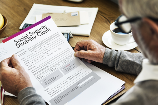 Social Security Disability Claims For Mental Health - InMyArea com