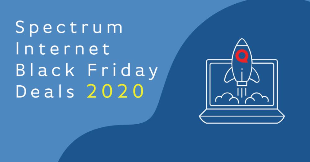 Spectrum Internet Black Friday Deals 2020 Inmyarea Com
