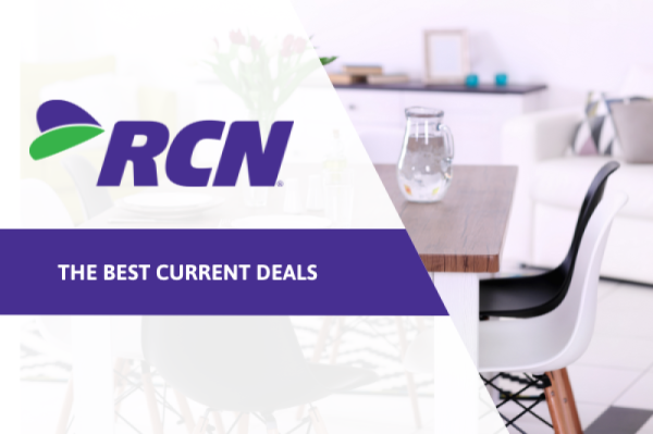 Rcn Internet Deals October 2020 Inmyarea Com