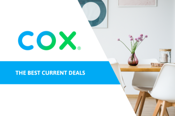 Cox Internet Deals October 2020 Inmyarea Com
