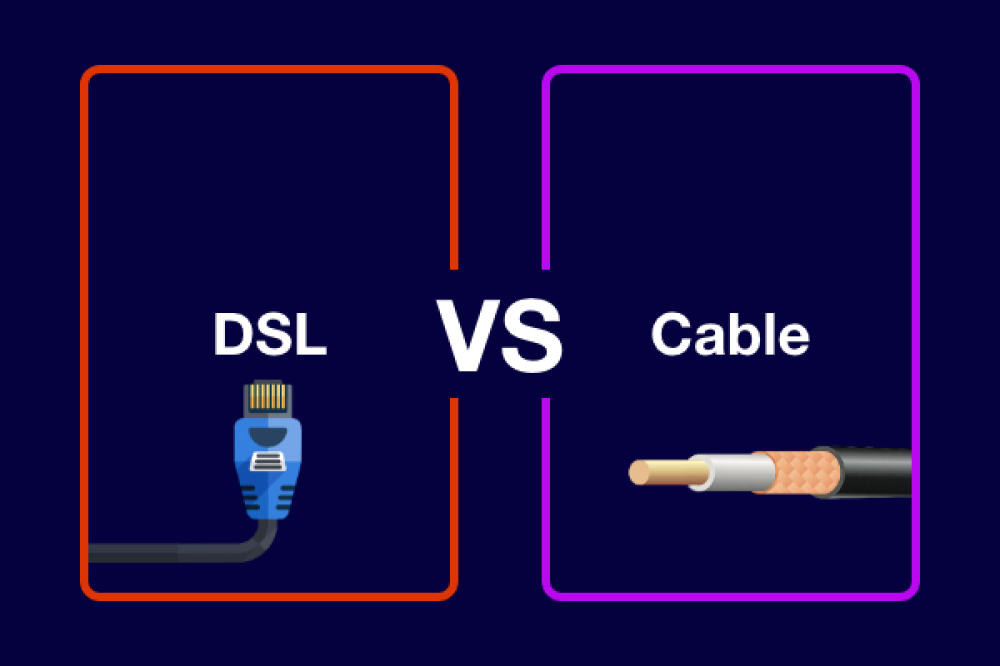 DSL Vs. Cable Internet: Which Is Better For You ...